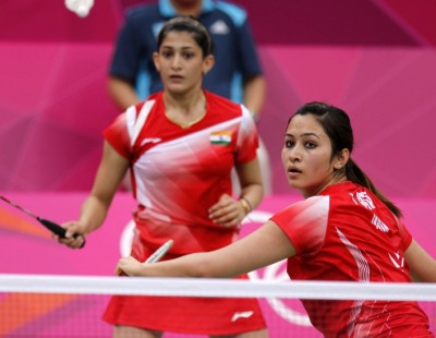 London 2012: Day 3 - Session 3: Korea's Top Guns Bow Out