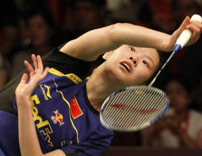 Li Xuerui's Hopes Alive for Worlds