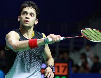 London 2012: Self-belief breathes new life into Kashyap