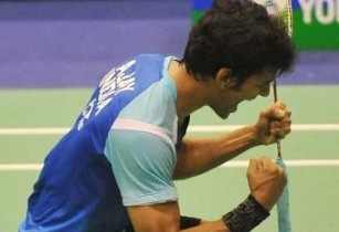 Hong Kong Open: Day 2 - Indians Triumph; China Suffers in Men's Singles
