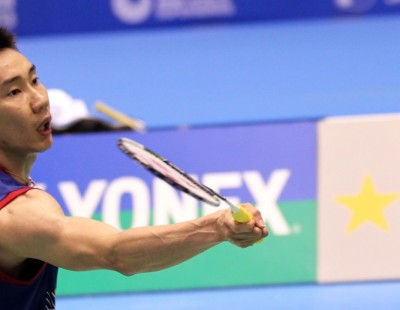 Hong Kong Open: Day 1 - Glittering Cast for Final Superseries Battle