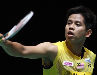 Hong Kong Open: Day 3 - Abdul Latif Stuns Hu Yun