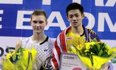 Ones to Watch - Men's Singles Bursting with Talent