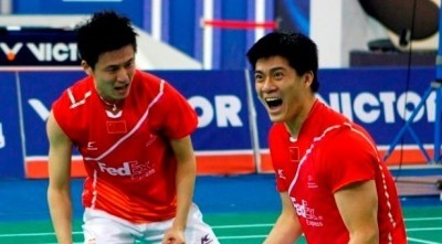 CR Land BWF World Superseries Finals - Men's Doubles Preview: Luck Seems to Favour Chinese Champions