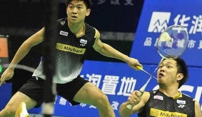 CR Land BWF World Superseries Finals - Day 2 - night: All Not Lost for Malaysia