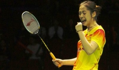 CR Land BWF World Superseries Finals – Day 4 – afternoon: China versus Denmark for Mixed Doubles Crown