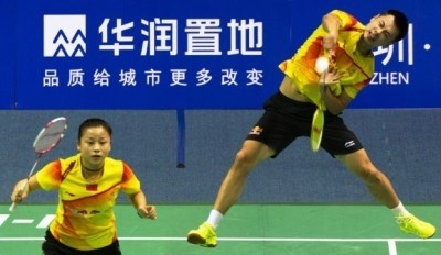 CR Land BWF World Superseries Finals - Day 3 - night: Surprise – It's Saina in the Semi-finals!