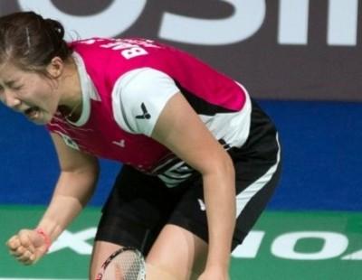 Denmark Open 2013: Day 3 - Schenk, Tago Fall; Chen Long Survives
