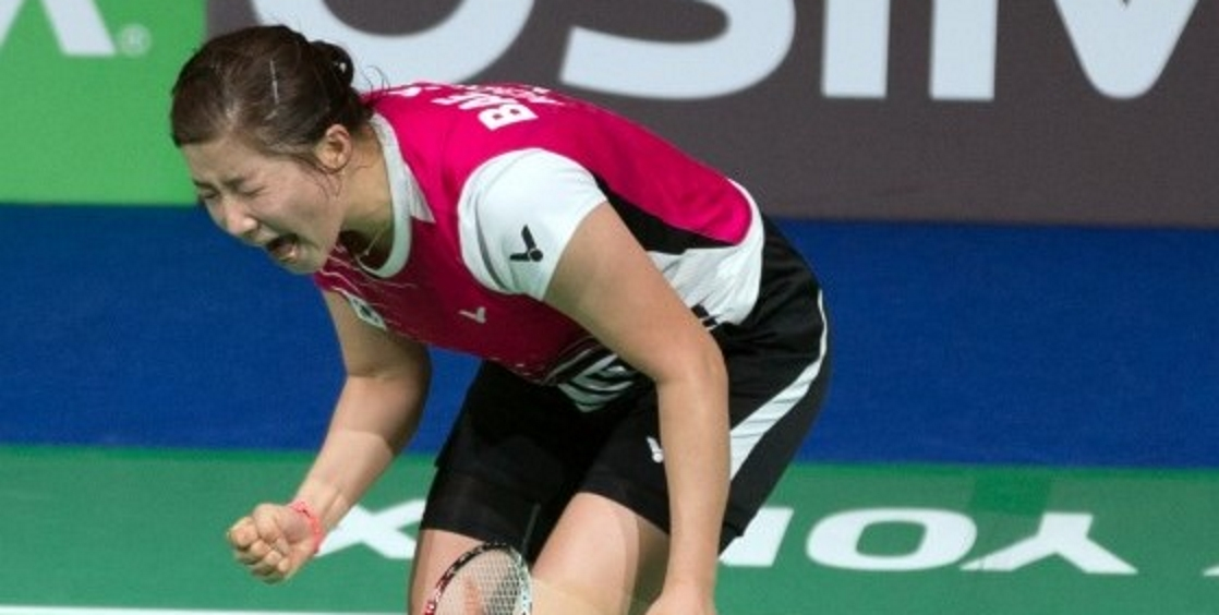Denmark Open 2013: Day 3 – Schenk, Tago Fall; Chen Long Survives