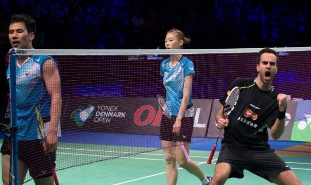 Denmark Open 2013: Day 4 – Danish Duo in Sensational Win