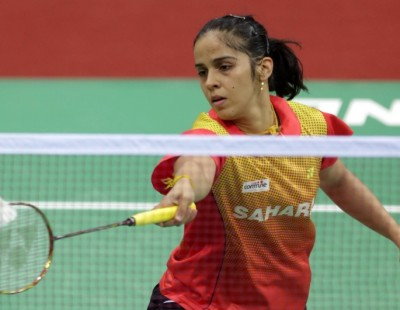 India GPG 2014 - Review: Nehwal Wins; Srikanth Sinks
