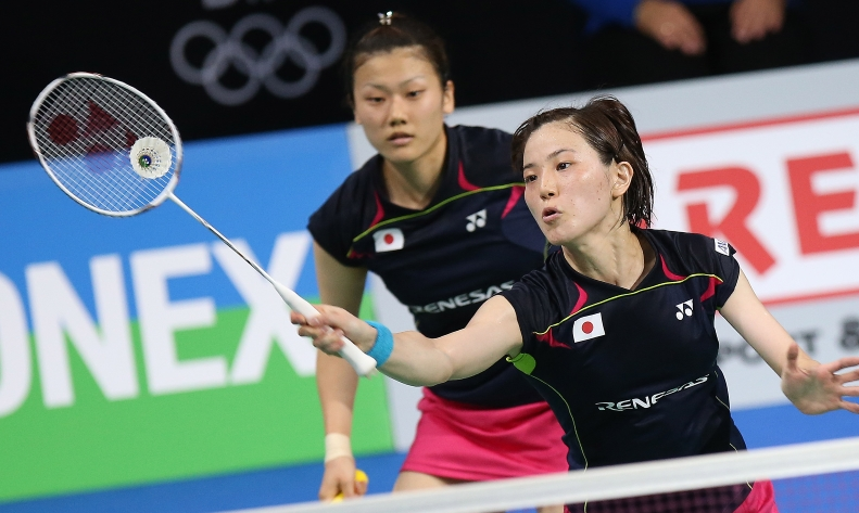 All England 2014: Day 3 – The Streak Is Over!