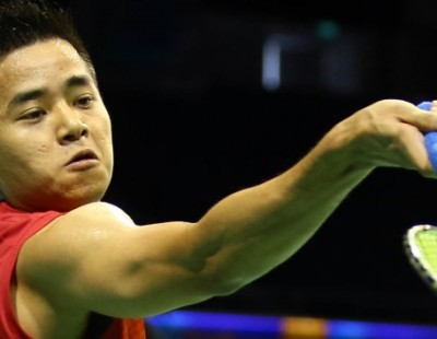 Malaysia Open Grand Prix Gold – review: 'Grand' Wins for Santoso; Yao Xue