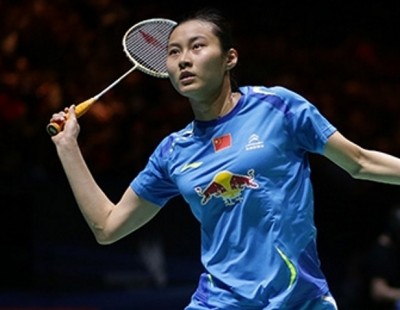 Swiss  Open 2014 - review: China Sweep Thwarted
