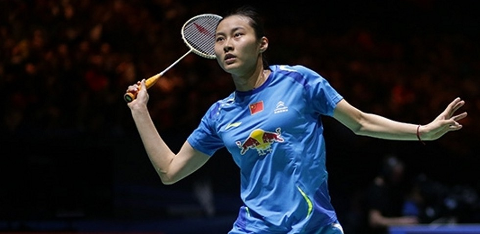 Swiss  Open 2014 – review: China Sweep Thwarted