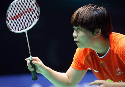 BWF World Junior Championships 2014 – Day 6: Chen Stars For China