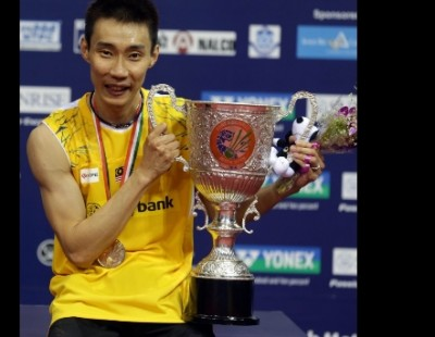 India Open 2014 - Day 6: Chong Wei's Wizardry; Shixian Shines