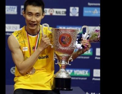 India Open 2014 - Day 6: Chong Wei's Wizardry; Shixian Shines