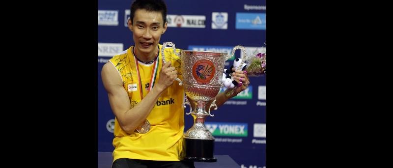 India Open 2014 – Day 6: Chong Wei's Wizardry; Shixian Shines