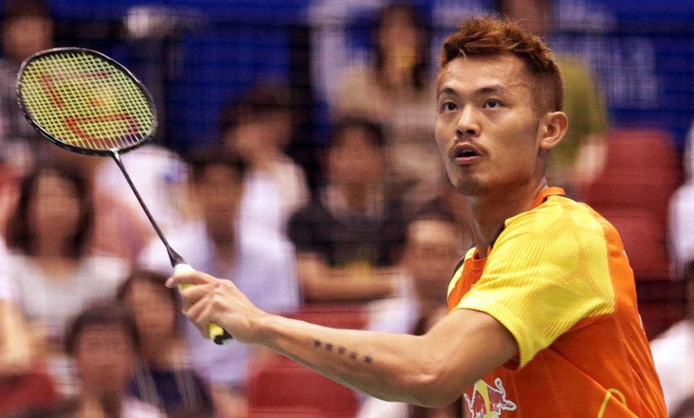 China Masters GPG 2014: Triumphant Return for Lin Dan