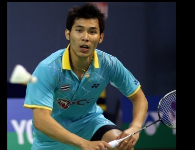 India Open 2014 - Day 1: Bhat Beaten by Unknown
