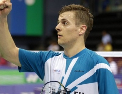 India Open 2014 - Day 3: Great Comeback by Vittinghus