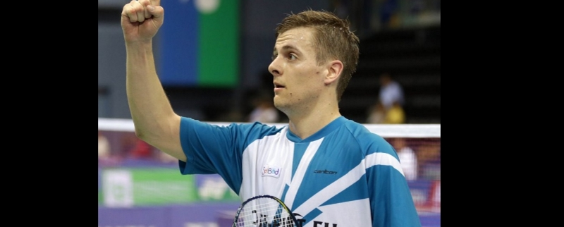 India Open 2014 – Day 3: Great Comeback by Vittinghus