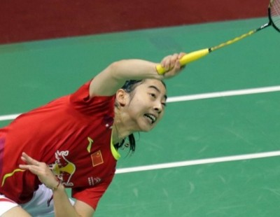 India Open 2014 - Day 2: Tai Falls; India Flourishes