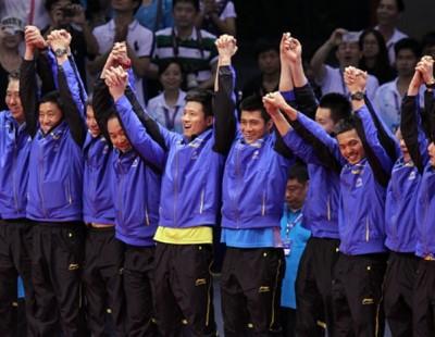 Li-Ning BWF Thomas & Uber Cup Finals 2014: Thomas-Uber Thrills Looming