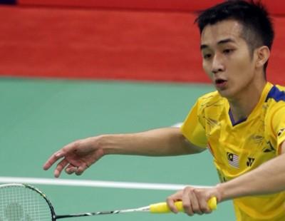 Li-Ning BWF Thomas & Uber Cup Finals 2014 – Day 4 – Session 2: Malaysia Surprise Korea
