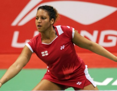 Li-Ning BWF Thomas & Uber Cup Finals – Day 1 – Session 2: England Upset Chinese Taipei