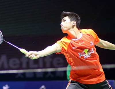 Youth Olympic Games 2014: Lin Gui Pu, Yamaguchi Top Invitees