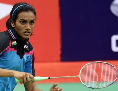 Li-Ning BWF Thomas & Uber Cup Finals 2014 – Day 3 – Session 3: France Battle Past Russia