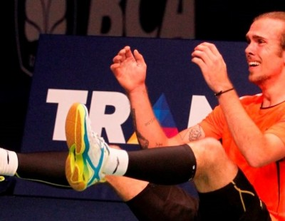 BCA Indonesia Open 2014 – Day 6: 'Jan-tastic' Danes Double Up!
