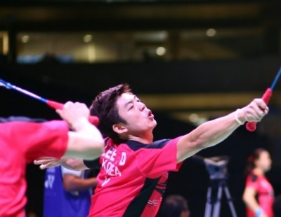 The Star Australian Badminton Open 2014 – Day 6: Superseries Hat-trick for Lee/Yoo