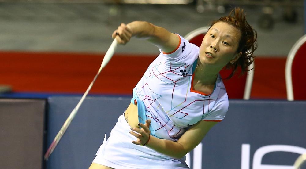 2014 Yonex US Open – Review: Home Hope Zhang Wins Title