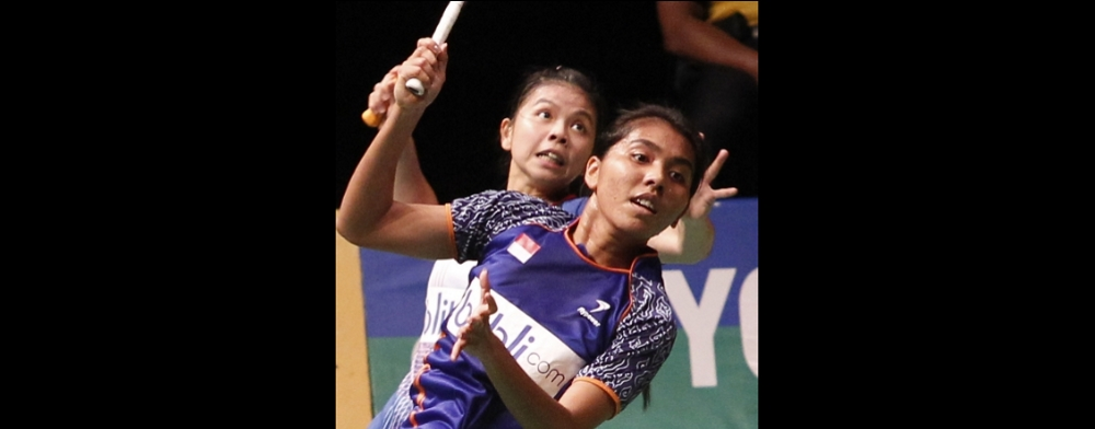 Yonex Open Chinese Taipei 2014 – Review: Sensational Triumph for Polii/Maheswari
