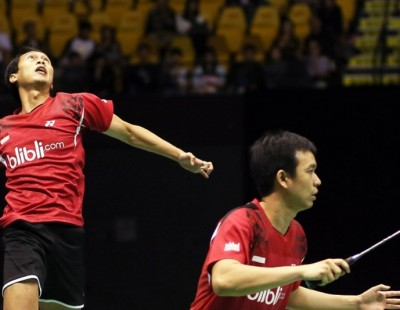 Li-Ning BWF World Championships 2014: Double-Injury Withdrawals Hit Indonesia