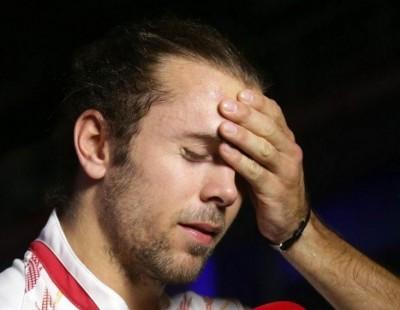 Li-Ning BWF World Championships 2014 - Day 4: Jorgensen's Nightmarish End