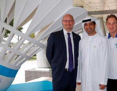 BWF Destination Dubai World Superseries Finals - Countdown to Million-Dollar Jackpot