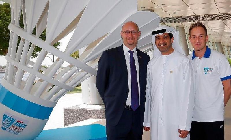 BWF Destination Dubai World Superseries Finals – Countdown to Million-Dollar Jackpot