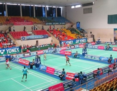 Yonex-Sunrise Vietnam Open Back on Track