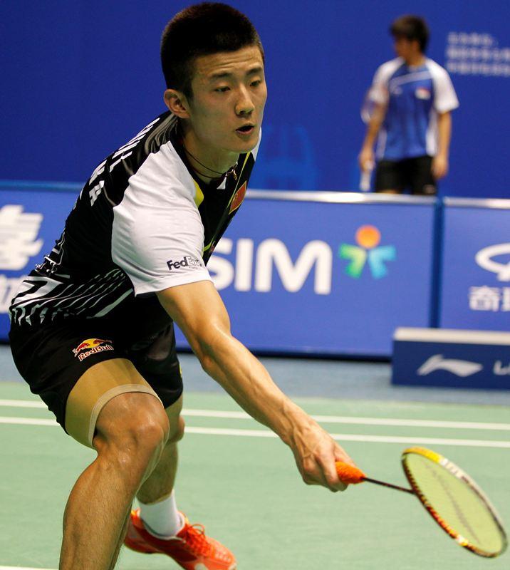 China Masters: Day 2 – Jorgensen Upset in First Round