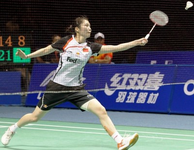 China Masters: Day 5 - Jiang Wins Thriller against Sindhu