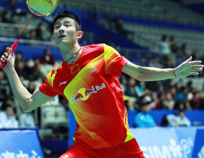 China Open: Day 2 - Sasaki, Jorgensen Ousted in First Round