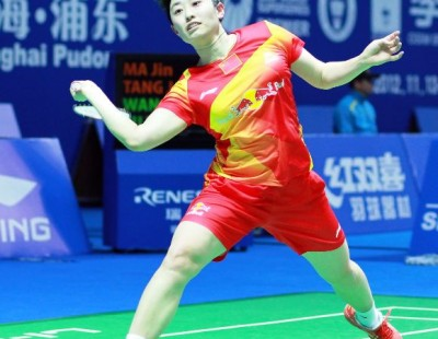 China Open: Day 3 - Yu Yang Victorious in China Open Comeback