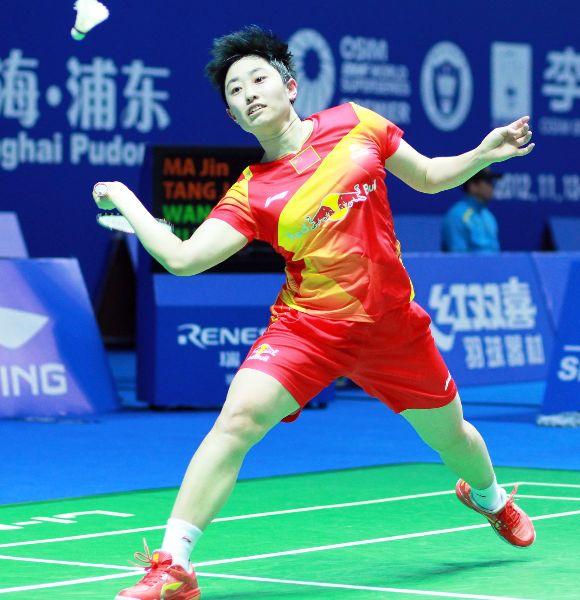 China Open: Day 3 – Yu Yang Victorious in China Open Comeback