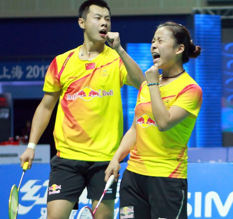 China Open: Day 6 – Xu Chen/Ma Jin Celebrate 'Four Straight' in Superseries
