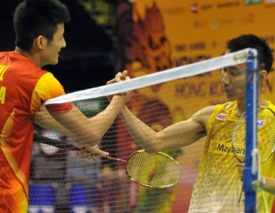CR Land BWF World Superseries Finals - Men's Singles Preview: Chong Wei and Chen Long the Ones to Beat