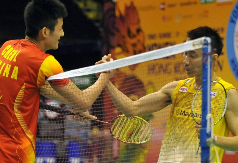 CR Land BWF World Superseries Finals – Men's Singles Preview: Chong Wei and Chen Long the Ones to Beat